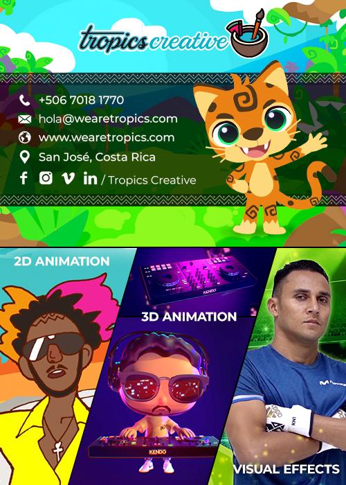 Tropics Creative